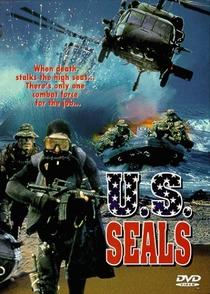 Fuzileiros Navais - Poster / Capa / Cartaz - Oficial 1