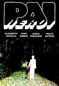 Pai Herói - Poster / Capa / Cartaz - Oficial 1