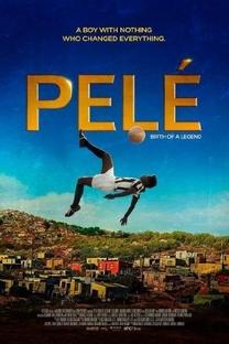 Pelé: O Nascimento de uma Lenda - Poster / Capa / Cartaz - Oficial 3