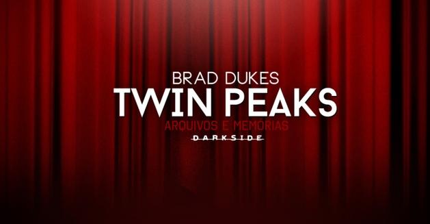 Twin Peaks: DarkSide Books lançará livro sobre os bastidores da série