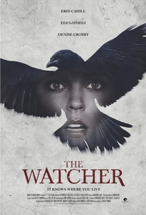 The Watcher - Poster / Capa / Cartaz - Oficial 1