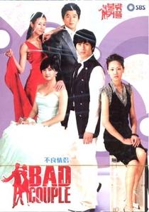 Bad Couple - Poster / Capa / Cartaz - Oficial 1