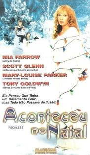 Aconteceu no Natal - Poster / Capa / Cartaz - Oficial 1