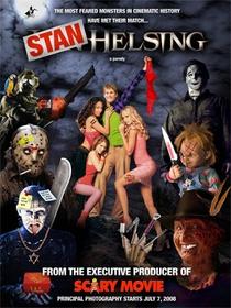 Stan Helsing - Poster / Capa / Cartaz - Oficial 2