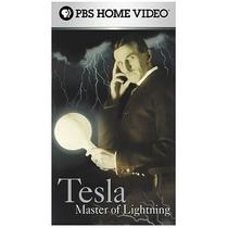 Tesla - O Mestre do Raio - Poster / Capa / Cartaz - Oficial 2