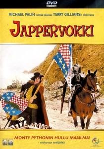 Jabberwocky - Um Herói Por Acaso - Poster / Capa / Cartaz - Oficial 3