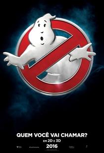 Caça-Fantasmas - Poster / Capa / Cartaz - Oficial 9