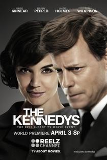 The Kennedys - Poster / Capa / Cartaz - Oficial 5