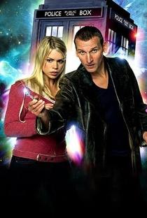 Doctor Who (1ª Temporada) - Poster / Capa / Cartaz - Oficial 6