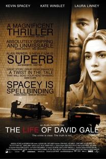A Vida de David Gale - Poster / Capa / Cartaz - Oficial 3