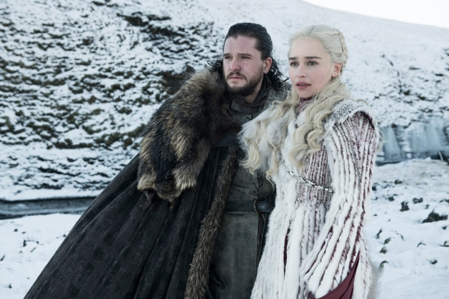 Veja as novas fotos da temporada final de Game of Thrones