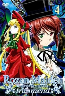 Rozen Maiden (2ª Temporada) - Poster / Capa / Cartaz - Oficial 5