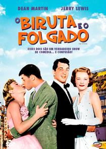 O Biruta e o Folgado - Poster / Capa / Cartaz - Oficial 4