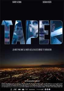 Taped - Poster / Capa / Cartaz - Oficial 1
