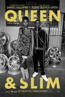 Queen & Slim - Poster / Capa / Cartaz - Oficial 2