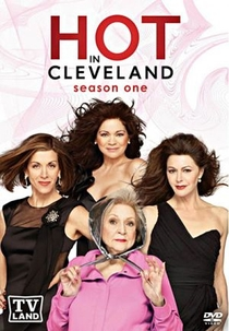 No Calor de Cleveland (1ª Temporada) - Poster / Capa / Cartaz - Oficial 2