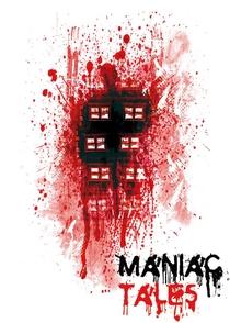 Maniac Tales - Poster / Capa / Cartaz - Oficial 2