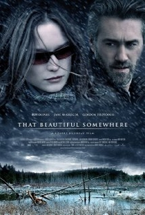 That Beautiful Somewhere - Poster / Capa / Cartaz - Oficial 1