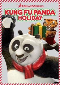 Kung Fu Panda: Especial de Natal - Poster / Capa / Cartaz - Oficial 4