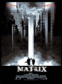 Matrix - Poster / Capa / Cartaz - Oficial 3