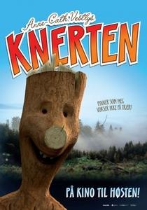 Knerten - Poster / Capa / Cartaz - Oficial 3