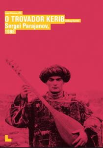 O Trovador Kerib - Poster / Capa / Cartaz - Oficial 1