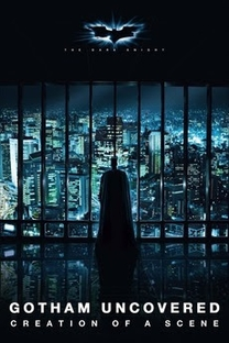 Gotham Uncovered - Creation of a Scene - Poster / Capa / Cartaz - Oficial 1