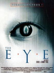 The Eye: A Herança - Poster / Capa / Cartaz - Oficial 11