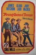 Jovens Intrépidos (Young Guns of Texas)