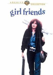 Girlfriends - Poster / Capa / Cartaz - Oficial 3
