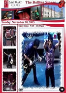 Rolling Stones - Fresno Save Mart Center 2005 (Rolling Stones - Fresno Save Mart Center 2005)
