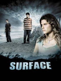 Surface (1ª Temporada) - Poster / Capa / Cartaz - Oficial 1