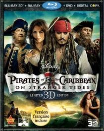 Piratas do Caribe: Navegando em Águas Misteriosas - Poster / Capa / Cartaz - Oficial 14