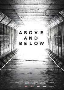 Above and Below - Poster / Capa / Cartaz - Oficial 1