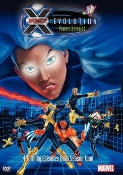 X Men Evolution 2ª Temporada 29 De Setembro De 2001 Filmow