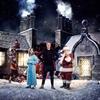 Doctor Who: sai mais um trailer do especial de Natal