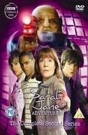 As Aventuras de Sarah Jane (2ª Temporada) (The Sarah Jane Adventures (2ª Temporada))