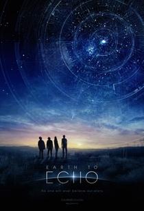 Terra para Echo - Poster / Capa / Cartaz - Oficial 1