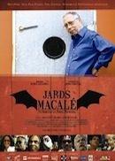 Jards Macalé: Um Morcego na Porta Principal - Poster / Capa / Cartaz - Oficial 1