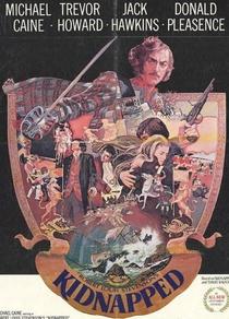 Raptado - Poster / Capa / Cartaz - Oficial 1