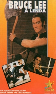 Bruce Lee - A Lenda - Poster / Capa / Cartaz - Oficial 3