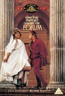 Um Escravo das Arábias em Roma - Poster / Capa / Cartaz - Oficial 1