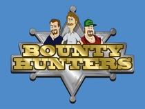 Bounty Hunters - Poster / Capa / Cartaz - Oficial 1