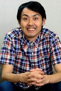 Tanaka Takushi (田中卓志) - Poster / Capa / Cartaz - Oficial 1