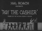 Hora da bóia (Pay the cashier)