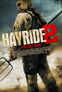 Hayride 2 - Poster / Capa / Cartaz - Oficial 1