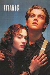 Titanic - Poster / Capa / Cartaz - Oficial 9