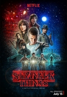 Stranger Things (1ª Temporada)