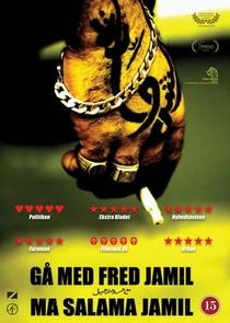 Vá em Paz, Jamil - Poster / Capa / Cartaz - Oficial 1