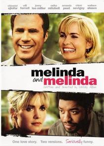 Melinda e Melinda - Poster / Capa / Cartaz - Oficial 3
